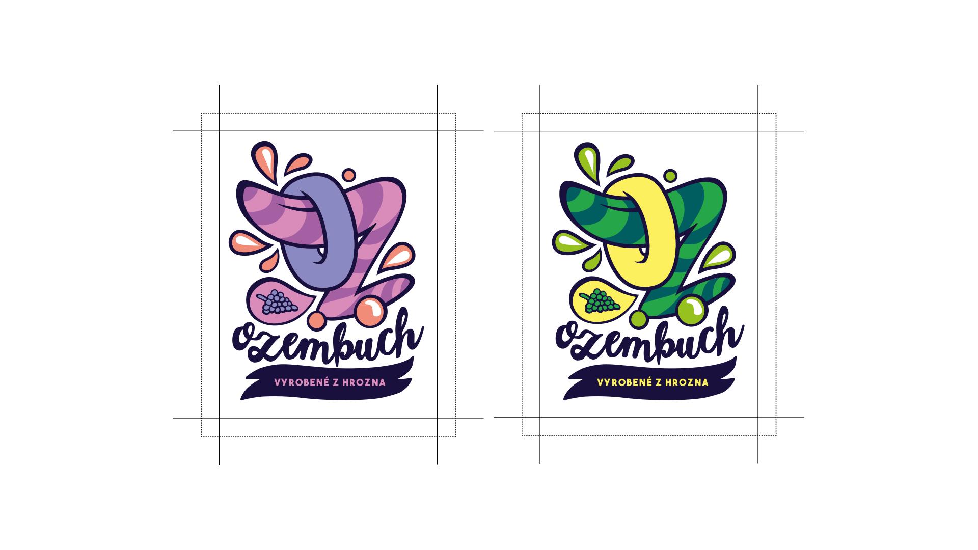 Ozembuch